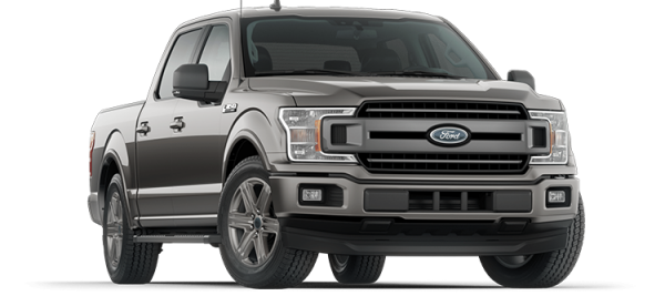 Ford F150 XLT Lead Foot 2020