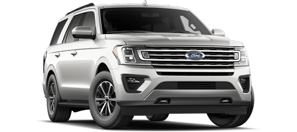 Ford Expedition Star White TRI-COAT 2020