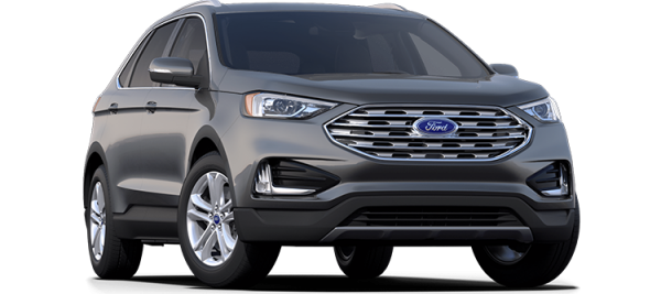 Ford Edge Magnetic 2021