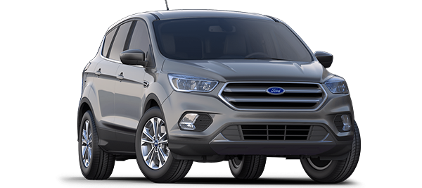 Ford Escape 2019 Magnetic 2020